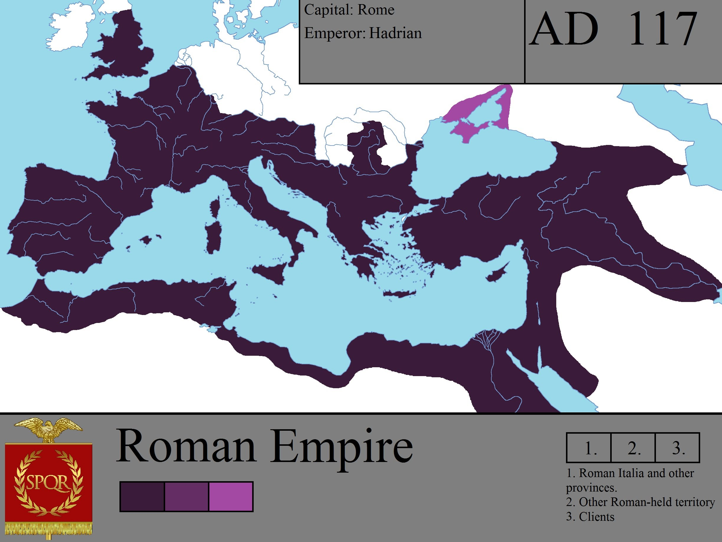 rise and fall of the roman empire thesis statement Rome's collapse inspired many gripping tales, from gibbon's history to dune and battlestar galactica the story of arthur's camelot has its origins in this era of political convulsion, as does a narrative that has taken on vast global importance - the foundation of islam by tom holland.