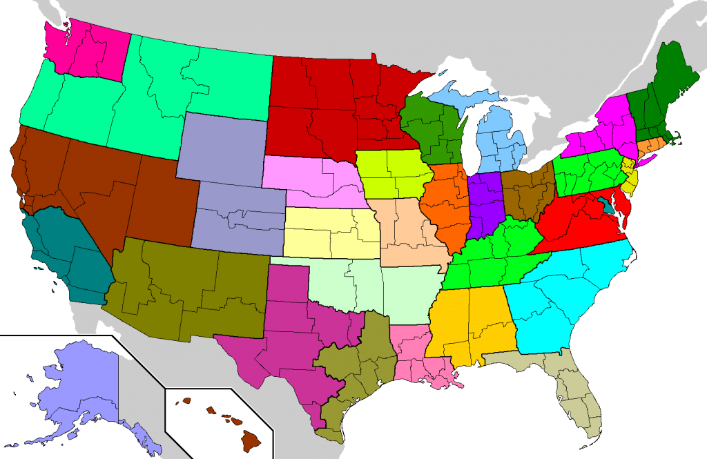 Catholic Ecclesiastical Provinces in the United States