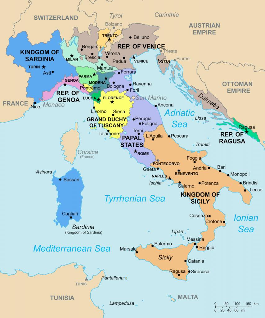 Italy (1796)