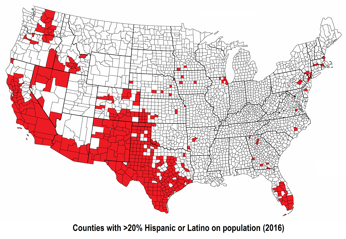Latino in the United States