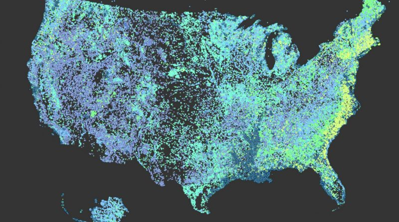 US water bodies