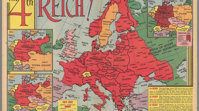 The 4 Reich
